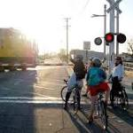 Shifting Gears: Commuting Aboard The L.a. Bike Trains