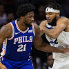 Embiid Puts Aside Rivalry With Kat To Share Message Of Support