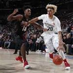Brian Bowen Makes It Official: He's Headed To Louisville