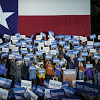 Super Tuesday Results Could Show Democrats' Impact In Texas