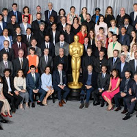 Oscars 2019: Nine Things We Spotted In The Class Photo