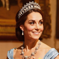 Duchess Kate Slammed For 'Truly Awful' Alexander Mcqueen Dress At State Banquet